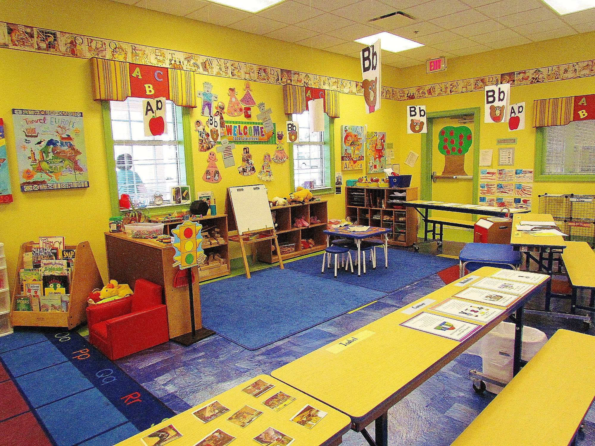 Early Childhood Center image 17 of 18