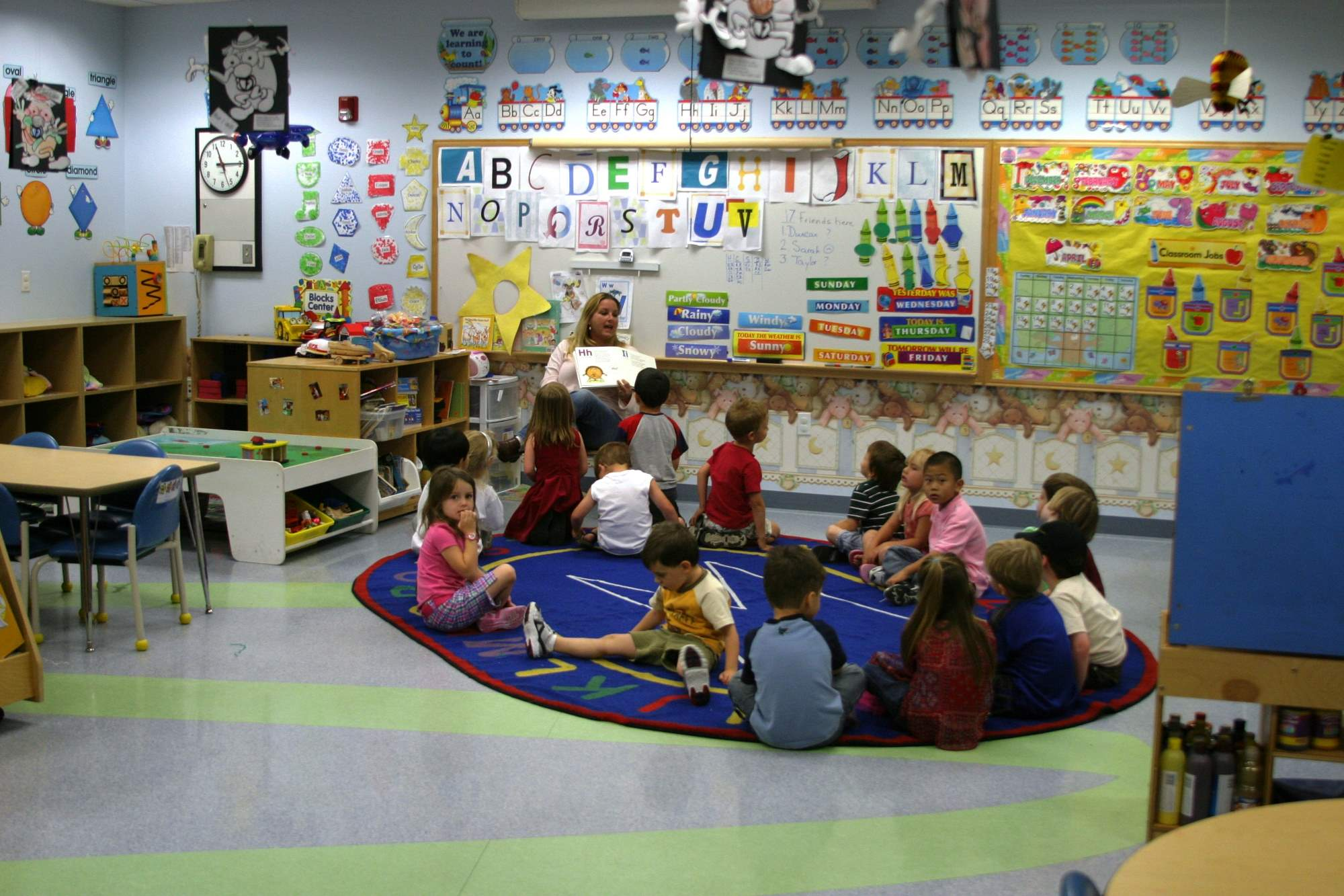 The Villages Early Childhood Center