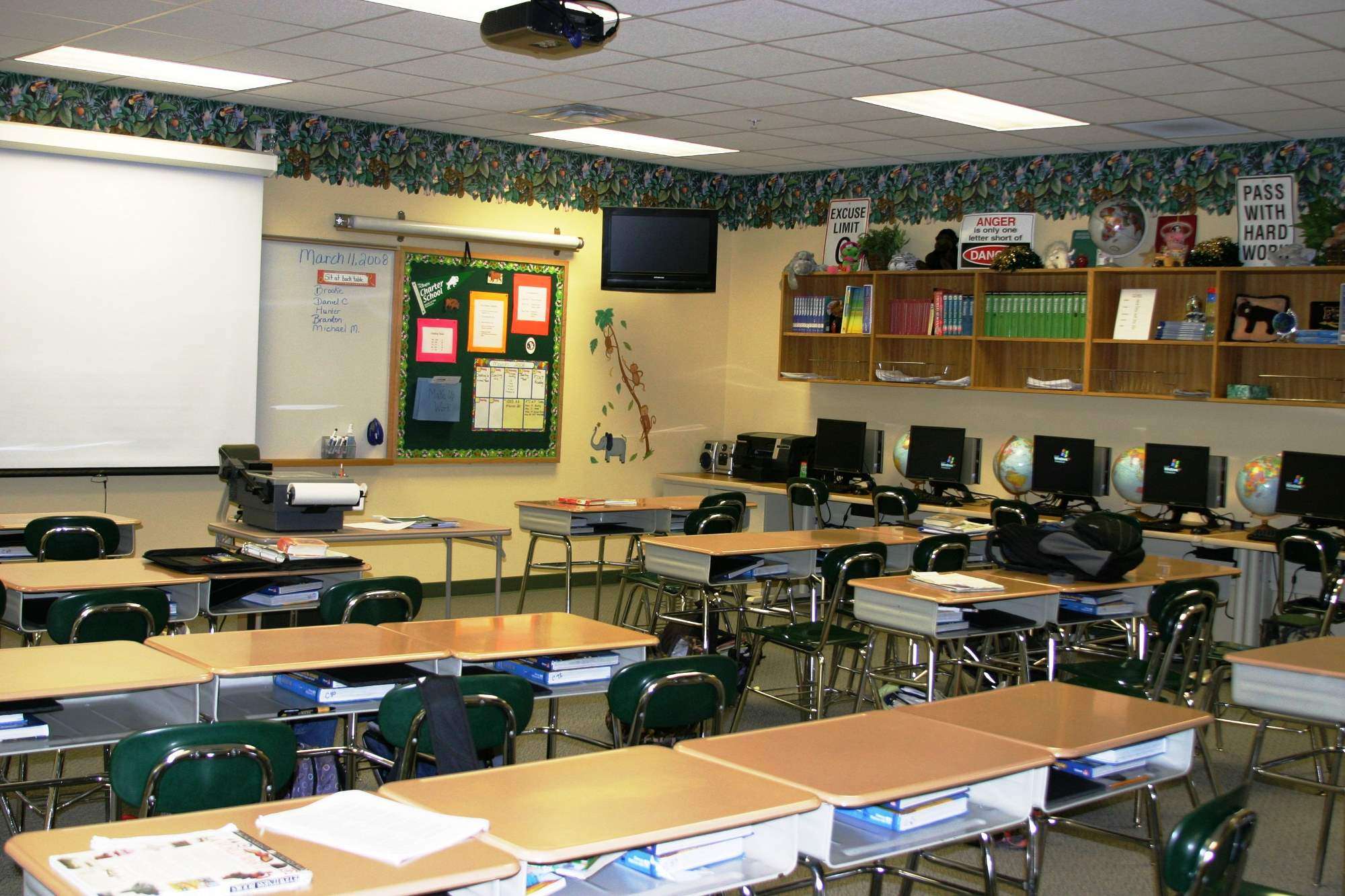 Middle School image 16 of 37