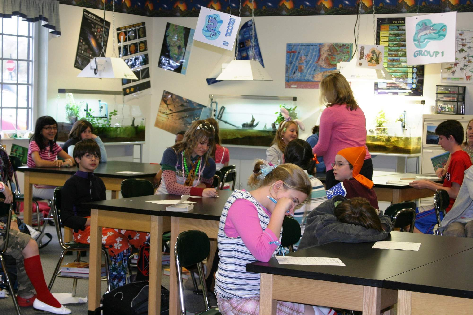 Middle School image 17 of 37