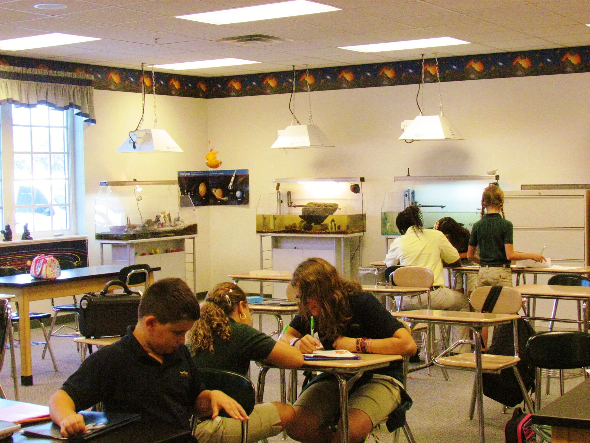Middle School image 21 of 37