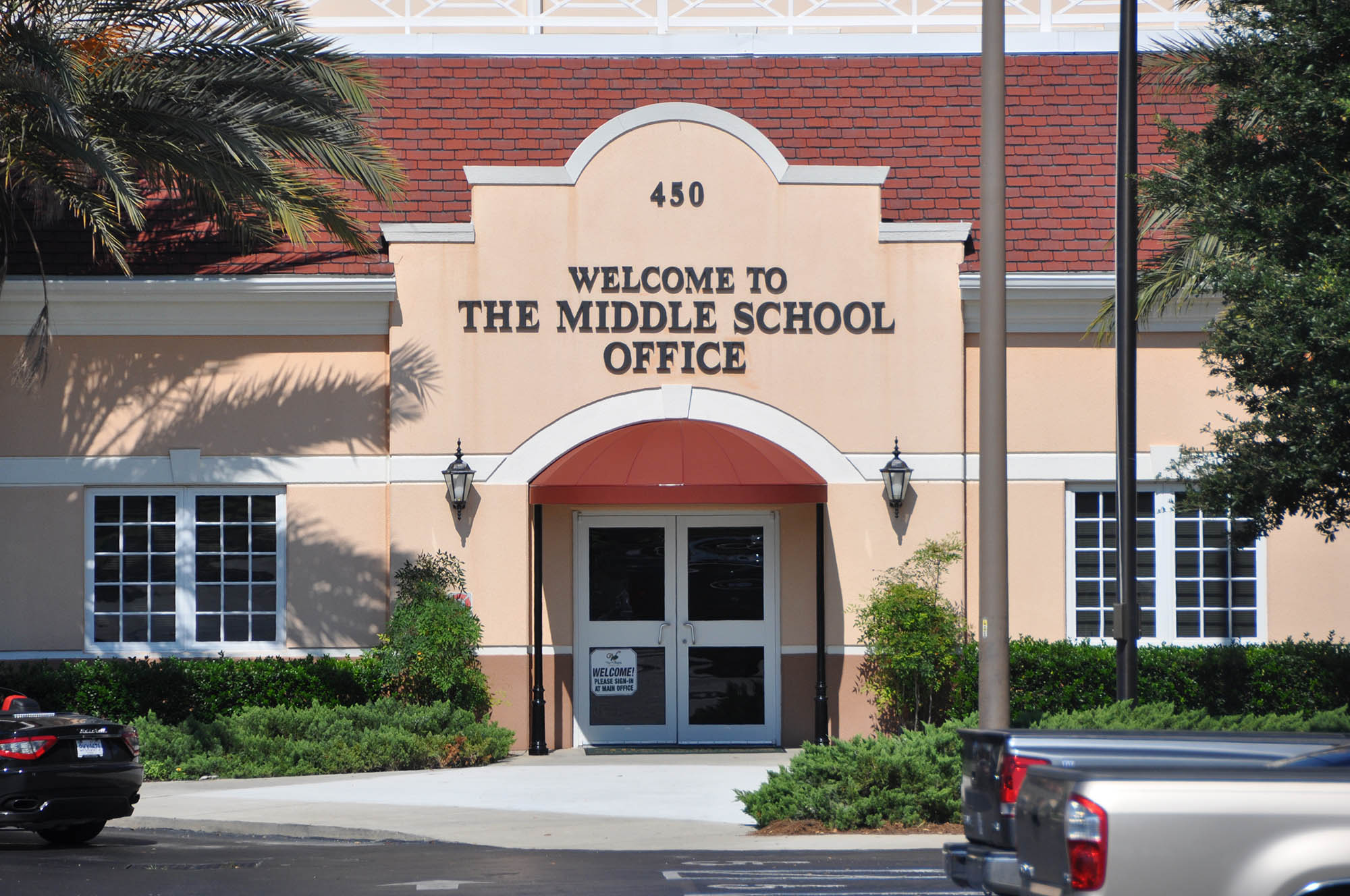 Middle School image 34 of 37