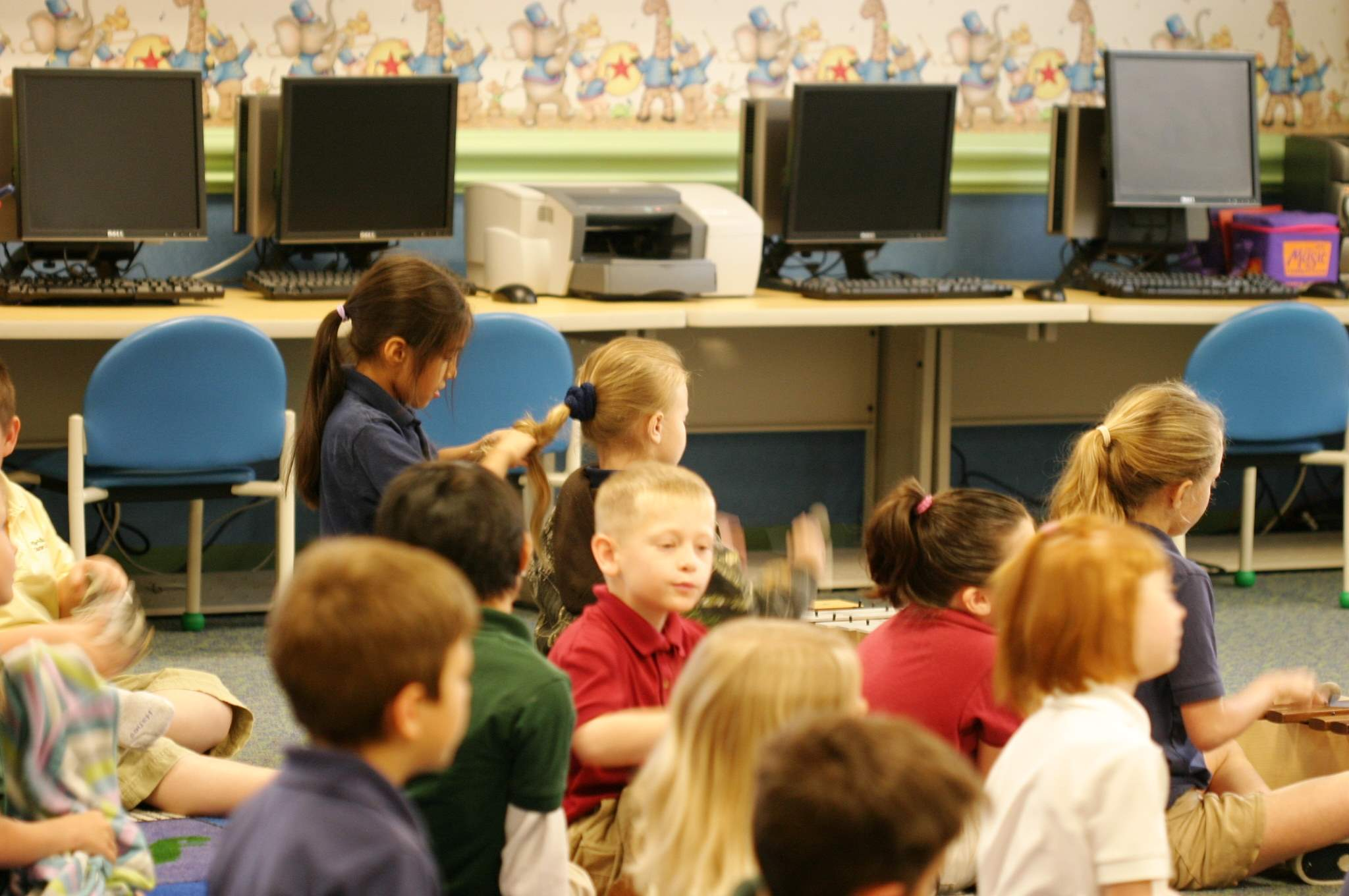 Primary Center image 11 of 15